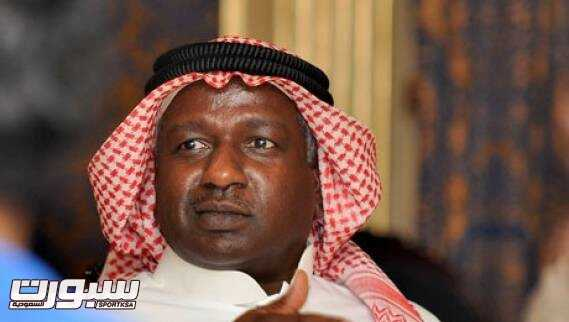 ماجد عبدالله في بيان رسمي يكشف عن رغبته في شراء نادي النصر صورة صحيفة سبورت السعودية
