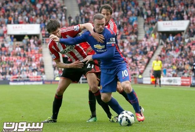 روني مانشستر يونايتد